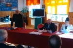 Walne Zebranie członków RLGD 29 grudnia 2015