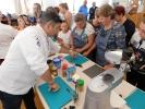 Warsztaty kulinarne w dniu 20 lipca 2018 r.